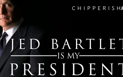 Jed Bartlet is My President: Teaser