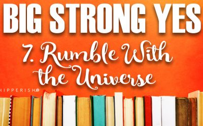 BSY #7. Rumble with the Universe