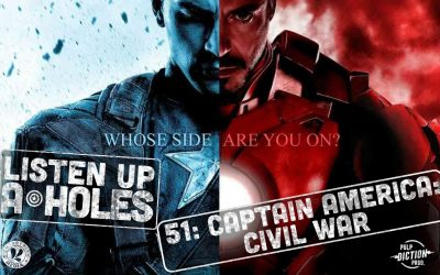 51. Captain America: Civil War