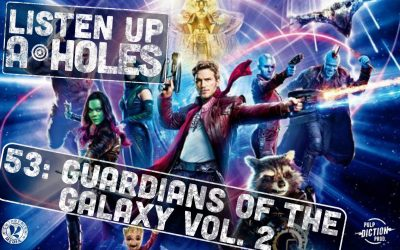 53. Guardians of the Galaxy v. 2