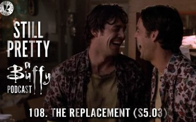 108. The Replacement (S5.03)