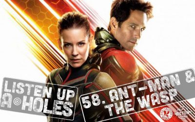 58. Ant-Man and the Wasp