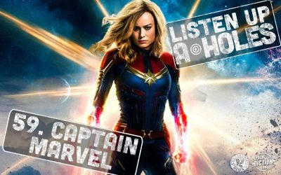 59. Captain Marvel