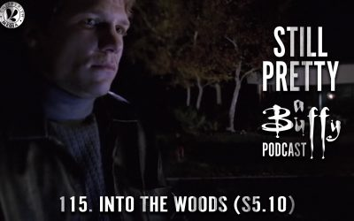 115. Into the Woods (S5.10)