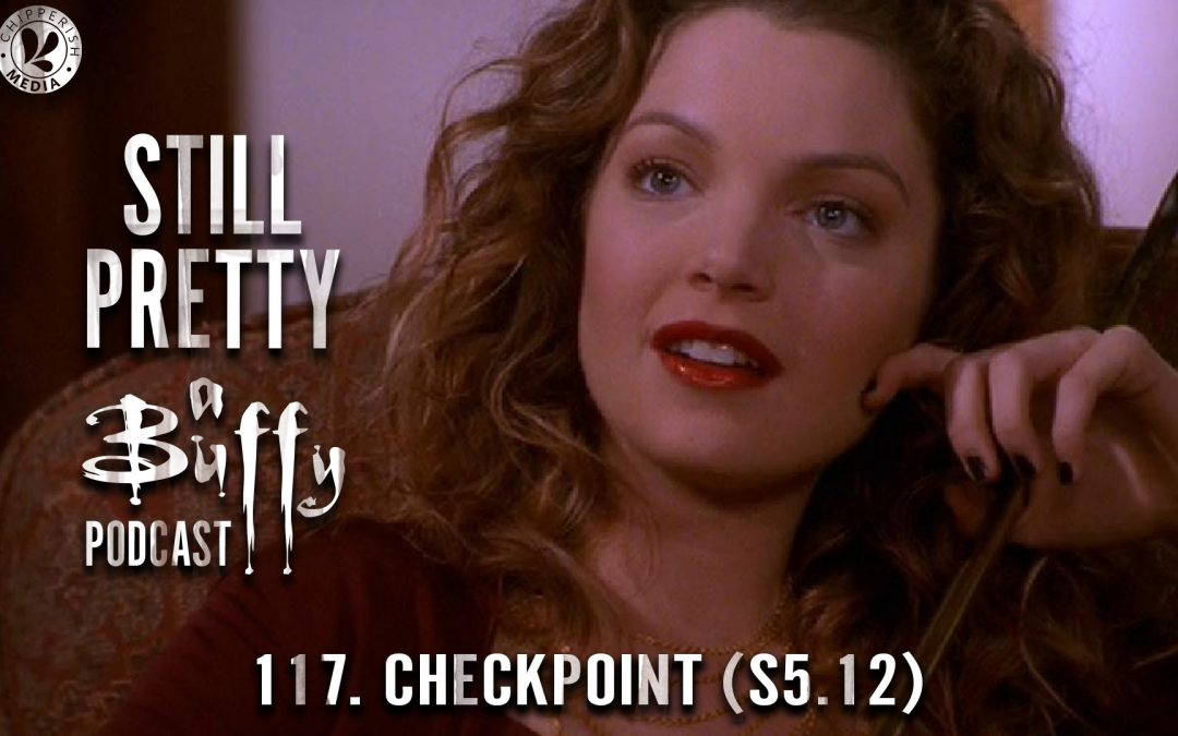 117. Checkpoint (S5.12)