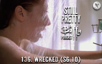 136. Wrecked (S6.10)