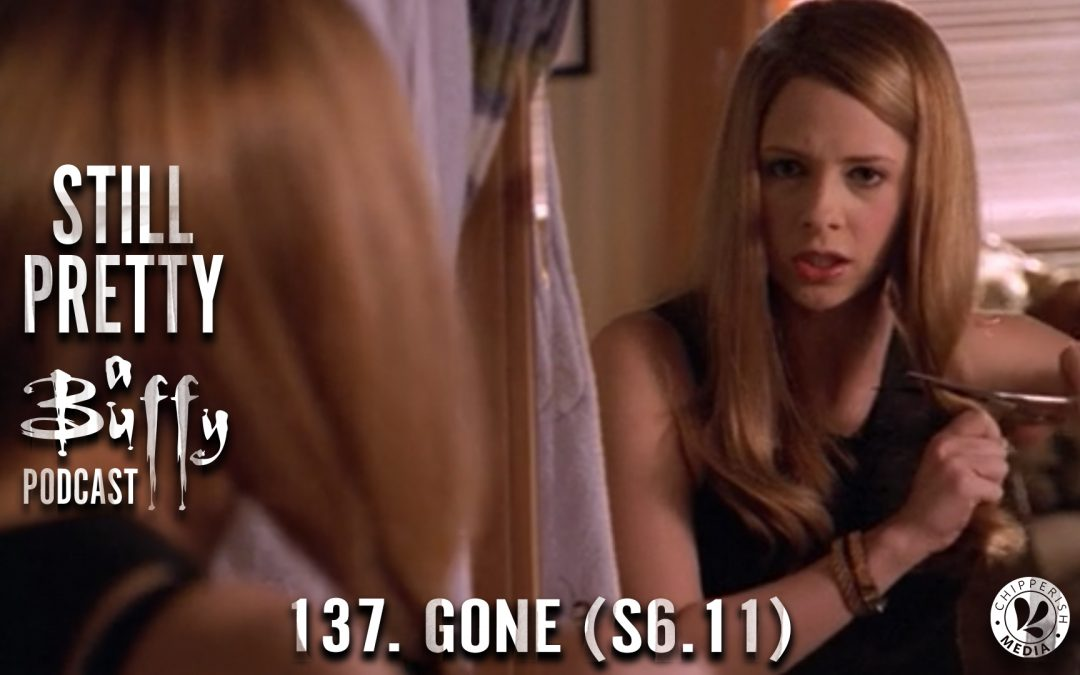 137. Gone (S6.11)
