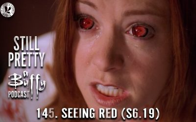 145. Seeing Red (S6.19)