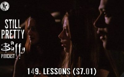 149. Lessons (S7.01)